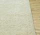 Jaipur Rugs - Hand Knotted Wool Blue PKWL-365 Area Rug Cornershot - RUG1080782
