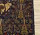 Jaipur Rugs - Hand Knotted Wool Blue PKWL-488 Area Rug Cornershot - RUG1087501