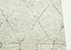 Jaipur Rugs - Hand Knotted Wool Ivory PKWL-61 Area Rug Cornershot - RUG1056397