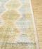 Jaipur Rugs - Hand Knotted Wool Beige and Brown PKWL-7006 Area Rug Cornershot - RUG1079921