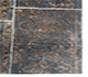 Jaipur Rugs - Patchwork Wool and Silk Grey and Black PSK-952 Area Rug Cornershot - RUG1009559