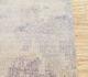 Jaipur Rugs - Hand Knotted Wool and Silk Ivory QM-701 Area Rug Cornershot - RUG1079926