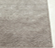 Jaipur Rugs - Hand Knotted Wool and Silk Grey and Black QM-702 Area Rug Cornershot - RUG1065456