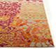 Jaipur Rugs - Hand Knotted Wool and Silk Beige and Brown QM-714 Area Rug Cornershot - RUG1070782