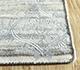 Jaipur Rugs - Flat Weave Wool and Viscose Blue SDWV-182 Area Rug Cornershot - RUG1099833
