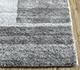 Jaipur Rugs - Hand Loom Wool and Viscose Blue SHWV-14 Area Rug Cornershot - RUG1099959