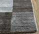 Jaipur Rugs - Hand Loom Wool and Viscose Beige and Brown SHWV-15 Area Rug Cornershot - RUG1099960