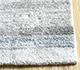 Jaipur Rugs - Hand Loom Wool and Viscose Ivory SHWV-24 Area Rug Cornershot - RUG1100065