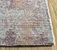 Jaipur Rugs - Hand Loom Wool and Viscose Beige and Brown SHWV-25 Area Rug Cornershot - RUG1100029