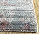 Jaipur Rugs - Hand Loom Wool and Viscose Ivory SHWV-27 Area Rug Cornershot - RUG1100031