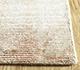 Jaipur Rugs - Hand Loom Wool and Viscose Pink and Purple SHWV-31 Area Rug Cornershot - RUG1100033