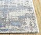 Jaipur Rugs - Hand Loom Wool and Viscose Ivory SHWV-35 Area Rug Cornershot - RUG1099963