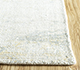 Jaipur Rugs - Hand Loom Wool and Viscose Ivory SHWV-39 Area Rug Cornershot - RUG1100039