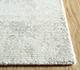 Jaipur Rugs - Hand Loom Wool and Viscose Ivory SHWV-48 Area Rug Cornershot - RUG1099978