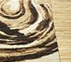 Jaipur Rugs - Hand Knotted Wool and Silk Ivory SKRT-804 Area Rug Cornershot - RUG1007554