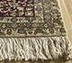 Jaipur Rugs - Hand Knotted Wool Ivory SKWL-19 Area Rug Cornershot - RUG1097875