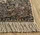 Jaipur Rugs - Hand Knotted Wool Ivory SKWL-24 Area Rug Cornershot - RUG1097868