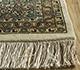 Jaipur Rugs - Hand Knotted Wool Ivory SKWL-28 Area Rug Cornershot - RUG1097872
