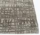 Jaipur Rugs - Hand Knotted Wool and Silk Beige and Brown SLA-508 Area Rug Cornershot - RUG1090177