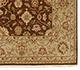 Jaipur Rugs - Hand Knotted Wool Beige and Brown SPR-01 Area Rug Cornershot - RUG1023517