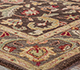 Jaipur Rugs - Hand Tufted Wool Pink and Purple TAC-39 Area Rug Cornershot - RUG1037808