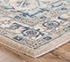 Jaipur Rugs - Hand Tufted Wool Grey and Black TAC-645 Area Rug Cornershot - RUG1071506