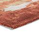Jaipur Rugs - Hand Tufted Wool and Viscose Multi TAQ-4373 Area Rug Cornershot - RUG1079541