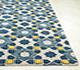 Jaipur Rugs - Hand Tufted Wool Blue TLT-663 Area Rug Cornershot - RUG1068312
