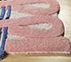 Jaipur Rugs - Hand Tufted Wool and Viscose Blue TOP-115 Area Rug Cornershot - RUG1105767