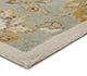 Jaipur Rugs - Hand Tufted Wool Blue TRC-626 Area Rug Cornershot - RUG1018950