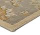 Jaipur Rugs - Hand Tufted Wool Beige and Brown TRC-626 Area Rug Cornershot - RUG1025910