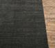Jaipur Rugs - Hand Loom Wool Blue TX-712 Area Rug Cornershot - RUG1073247