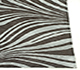 Jaipur Rugs - Hand Knotted Wool and Bamboo Silk Grey and Black YNB-06 Area Rug Cornershot - RUG1055014
