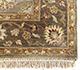 Jaipur Rugs - Hand Knotted Wool Beige and Brown EPR-05 Area Rug Cornershot - RUG1043238