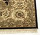 Jaipur Rugs - Hand Knotted Wool Beige and Brown JC-102 Area Rug Cornershot - RUG1042708