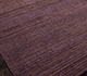 Jaipur Rugs - Hand Knotted Wool and Viscose Pink and Purple AAA-102 Area Rug Floorshot - RUG1018604