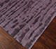 Jaipur Rugs - Hand Knotted Wool and Viscose Pink and Purple AAA-68 Area Rug Floorshot - RUG1048964