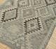 Jaipur Rugs - Flat Weave Wool Beige and Brown AFDW-107 Area Rug Floorshot - RUG1090873