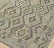 Jaipur Rugs - Flat Weave Wool Beige and Brown AFDW-113 Area Rug Floorshot - RUG1090877