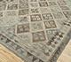 Jaipur Rugs - Flat Weave Wool Beige and Brown AFDW-185 Area Rug Floorshot - RUG1091032