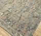 Jaipur Rugs - Flat Weave Wool Grey and Black AFDW-189 Area Rug Floorshot - RUG1091034
