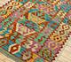 Jaipur Rugs - Flat Weave Wool Multi AFDW-227 Area Rug Floorshot - RUG1090924