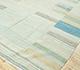 Jaipur Rugs - Flat Weaves Wool Blue AFDW-268 Area Rug Floorshot - RUG1091693
