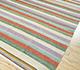 Jaipur Rugs - Flat Weave Wool Ivory AFDW-282 Area Rug Floorshot - RUG1091704