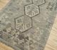 Jaipur Rugs - Flat Weave Wool Ivory AFDW-79 Area Rug Floorshot - RUG1090955