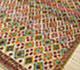 Jaipur Rugs - Hand Knotted Wool Red and Orange AFKW-101 Area Rug Floorshot - RUG1090779