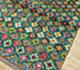 Jaipur Rugs - Hand Knotted Wool Blue AFKW-104 Area Rug Floorshot - RUG1090757