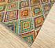 Jaipur Rugs - Hand Knotted Wool Multi AFKW-119 Area Rug Floorshot - RUG1090768
