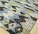 Jaipur Rugs - Hand Knotted Wool Ivory AFKW-129 Area Rug Floorshot - RUG1091711