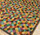 Jaipur Rugs - Hand Knotted Wool Multi AFKW-19 Area Rug Floorshot - RUG1090771
